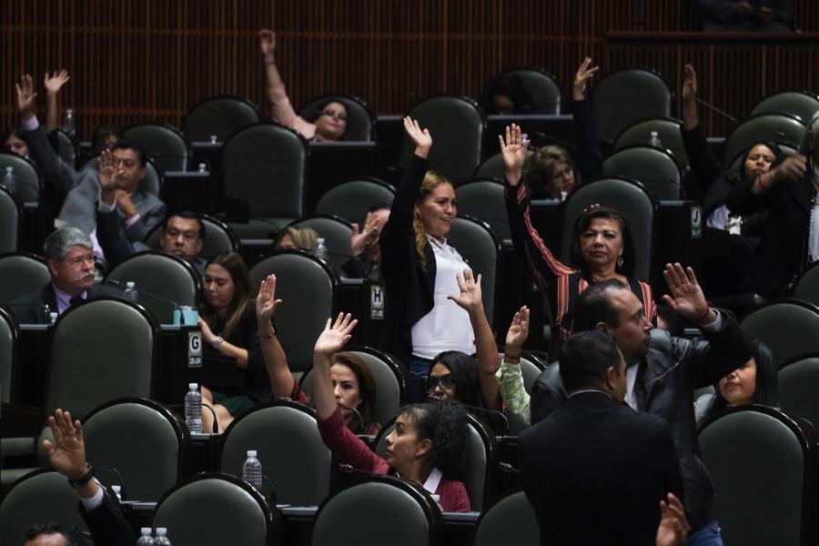 Discrepancias entre diputados sobre la aplicación de las modificaciones legales ante la defraudación fiscal
