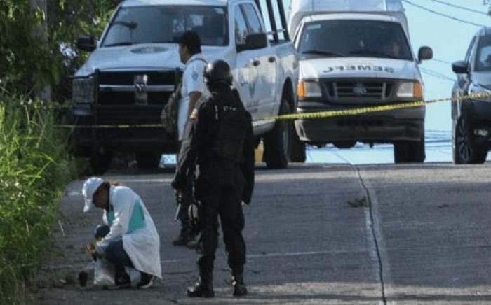 Ahora en Guerrero, nuevo enfrentamiento con resultado de 15 muertos, entre ellos un militar