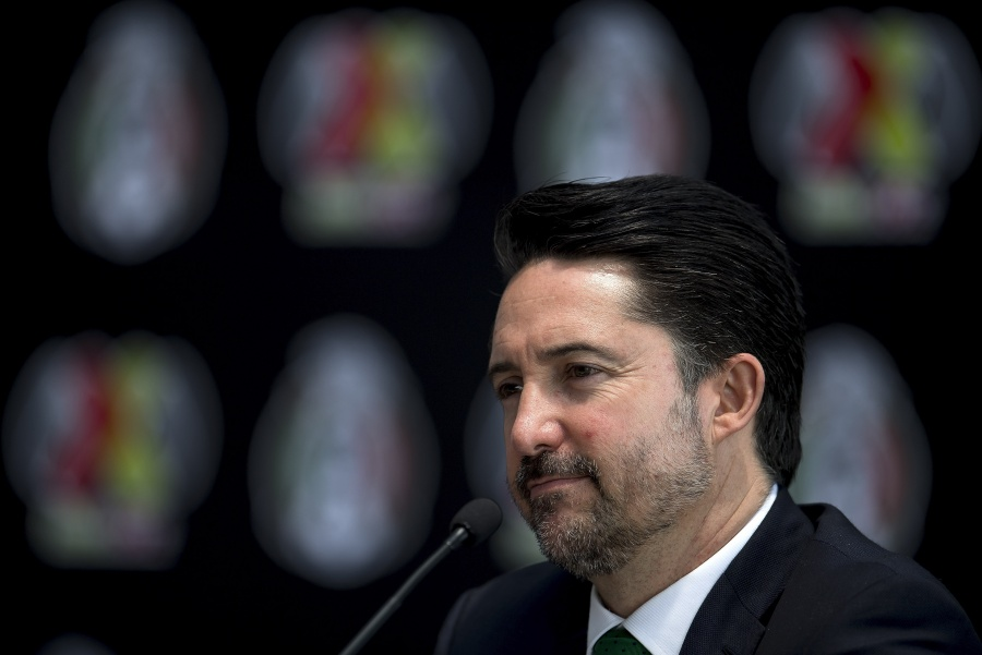 Yon de Luisa descarta paro en la Liga MX por adeudos del Veracruz