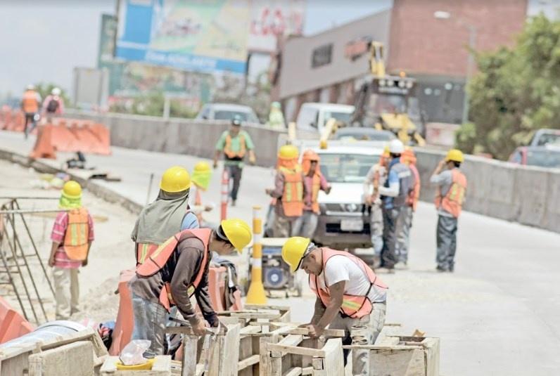 Asume la IP los riesgos en infraestructura pública: CCE
