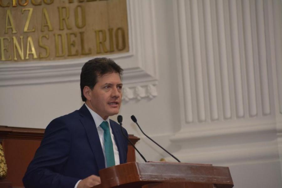 Propone diputado Lobo Román sustituir el inoperante sistema de defensora de oficio