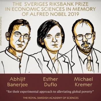 Los Nobel de Economía estudiaron el programa Oportunidades