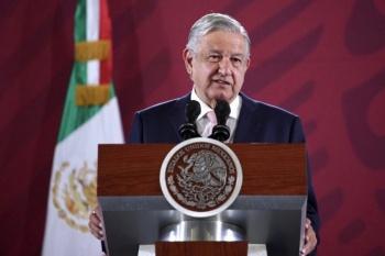 No se permitirá el saqueo de Pemex, dice López Obrador