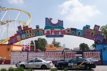 La Feria de Chapultepec quiere investigación con peritos internacionales