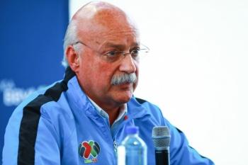 Veracruz descenderá si no juega ante Tigres: Bonilla