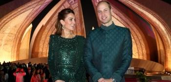 El Principe William se declara un admirador de la Princesa Diana