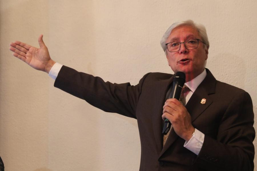El INE, el gran causante del problema en Baja California, señala Bonilla Valdez