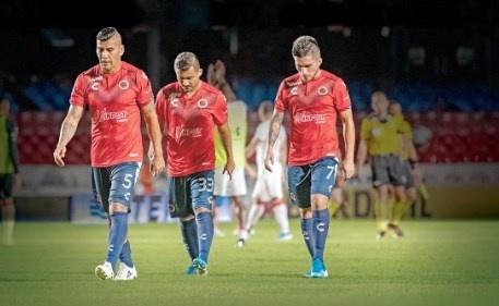 FMF descarta huelga en la Liga por adeudos en Veracruz