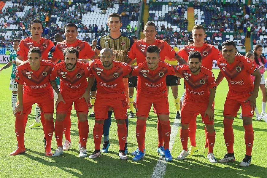 Anuncian que Veracruz no se presentará al juego contra Tigres