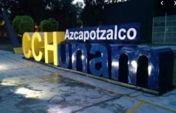 ...Y nuevo incidente en plantel de la UNAM