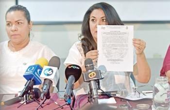"""Tras 3 meses, """"aparece"""" Ley Bonilla; la mandan a publicar"""