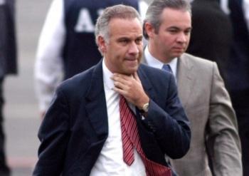Embargan 76 millones de euros a Juan Collado