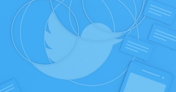 Advierte Twitter a líderes mundiales que sus tuits podrían ser eliminados