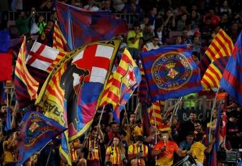 Gobierno de España prefiere que no se juegue el Clásico entre Barcelona y Real Madrid