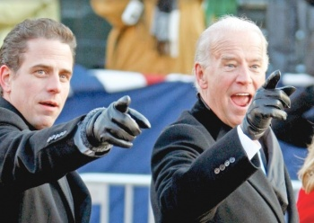 """""""Cometí un error político, no ético"""", asegura hijo de Joe Biden"""