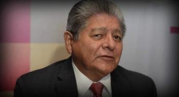 Manuel Limón, diputado por el PRI, cercano a Romero Deschamps