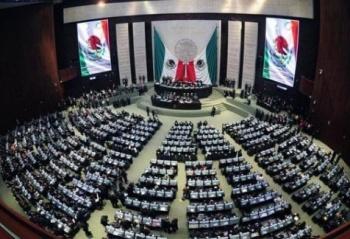 Sin Elecciones Extraordinarias, Congreso de la Unión definirá al Presidente Sustituto