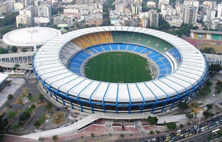 Revelan sedes de finales de copas Libertadores y Sudamericana en 2020