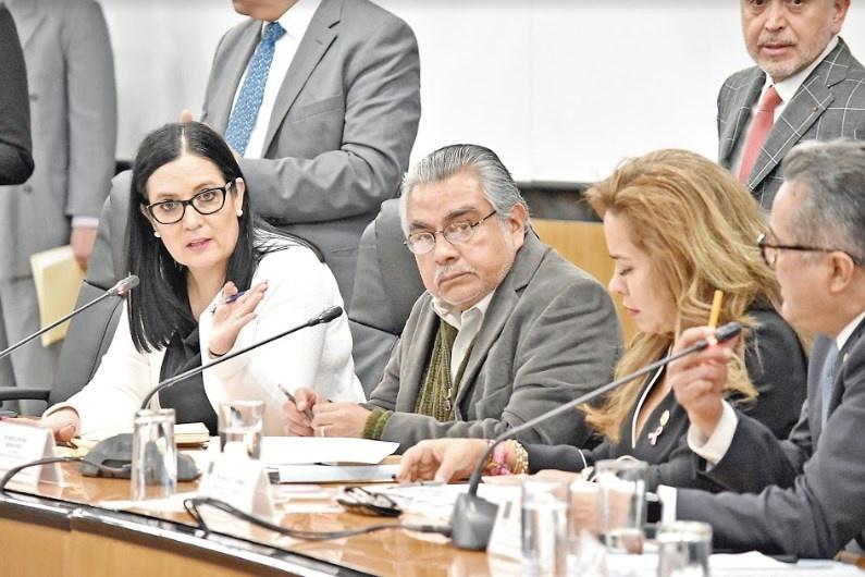 Desechan impuesto a ventas por catálogo en San Lázaro