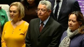 Elige Senado a Leopoldo Vicente Melchi como nuevo presidente de la CRE