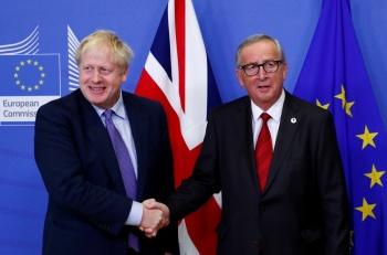Unión Europea alcanza un acuerdo de Brexit con el Reino Unido