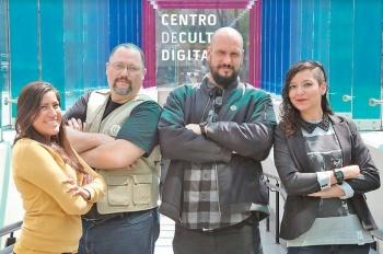 El FIC abre espacio a la cultura digital con juegos de roles