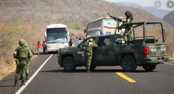 En ataque de Iguala, portaban, miles de cartuchos, señalan