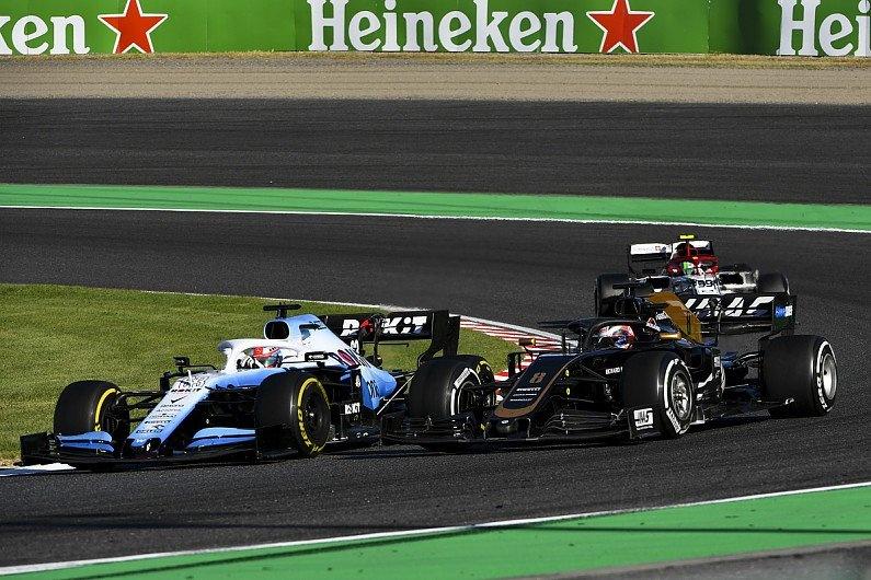Se prevé una derrama económica de 4 mil 220 millones de pesos por Fórmula 1