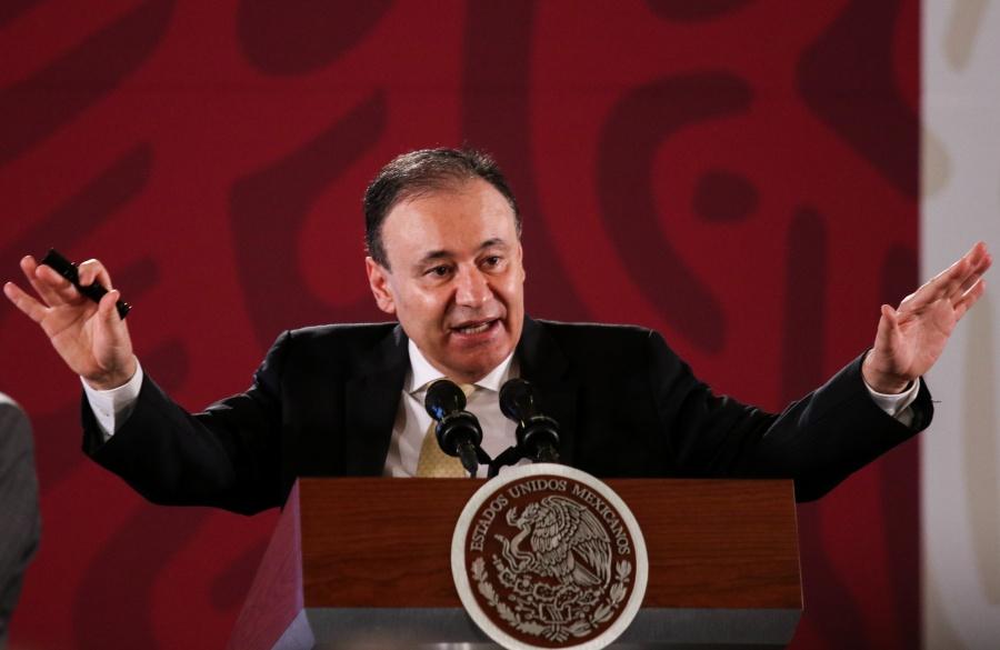 Rechazan que en México haya un Estado fallido