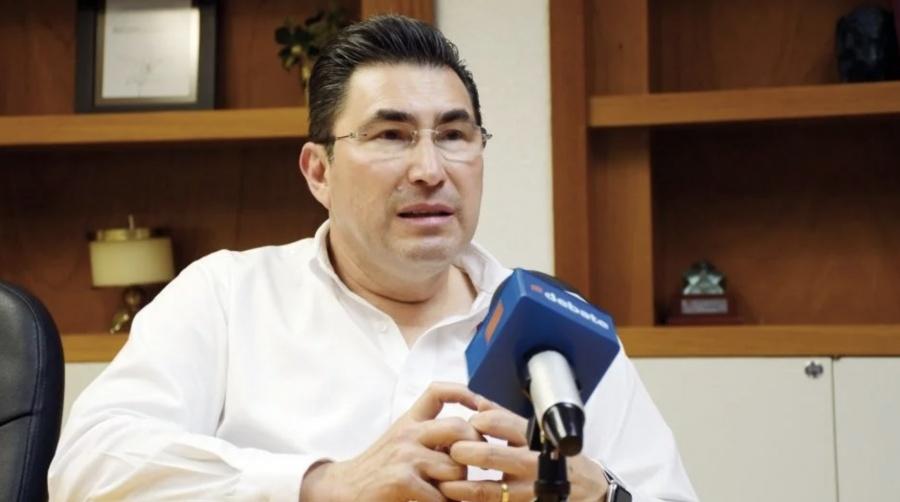 Presentan denuncia penal contra yerno de Elba Esther Gordillo