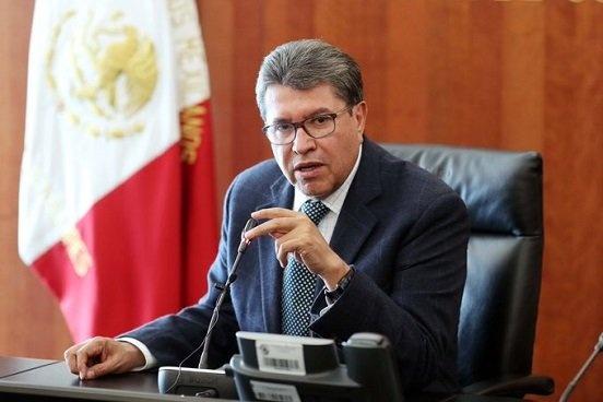 Citará Senado a Durazo para qué explique que sucedió en Culiacán, Sinaloa