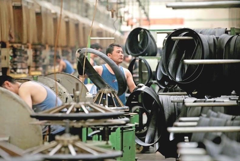 Seis señales de que China crece a un menor ritmo