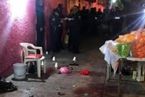 Policía Federal y PDI se enfrentan y mueren