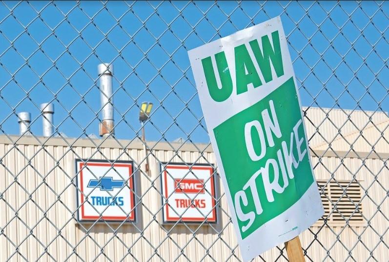 En Estados Unidos, concluye la huelga de General Motors