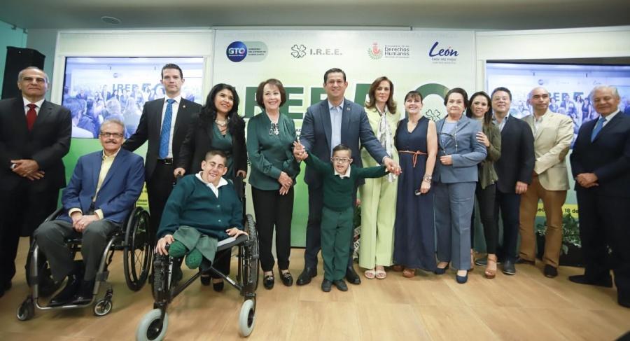 Reconoce gobernador de Guanajuato labor de organismos de la sociedad civil