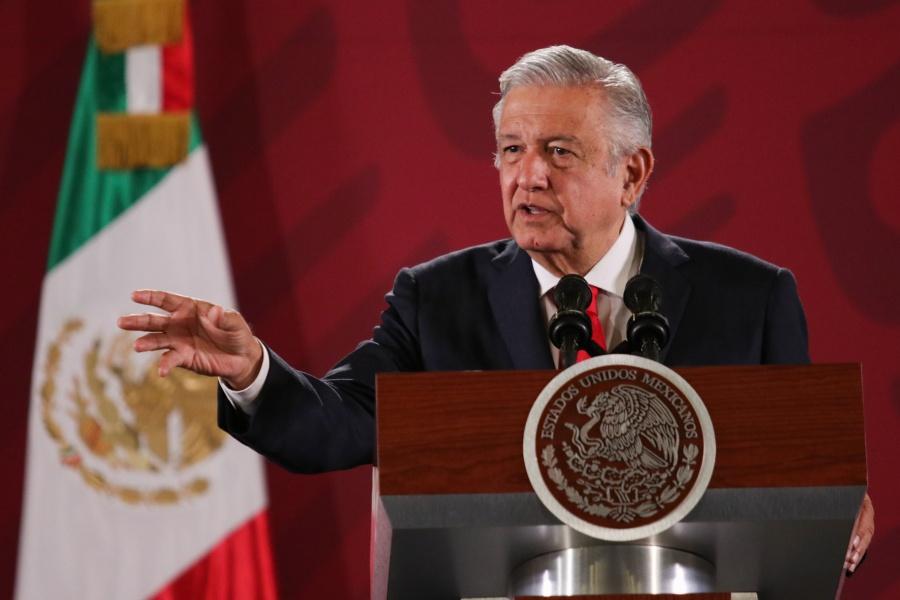 No cambiaremos la estrategia para pacificar al país: López Obrador