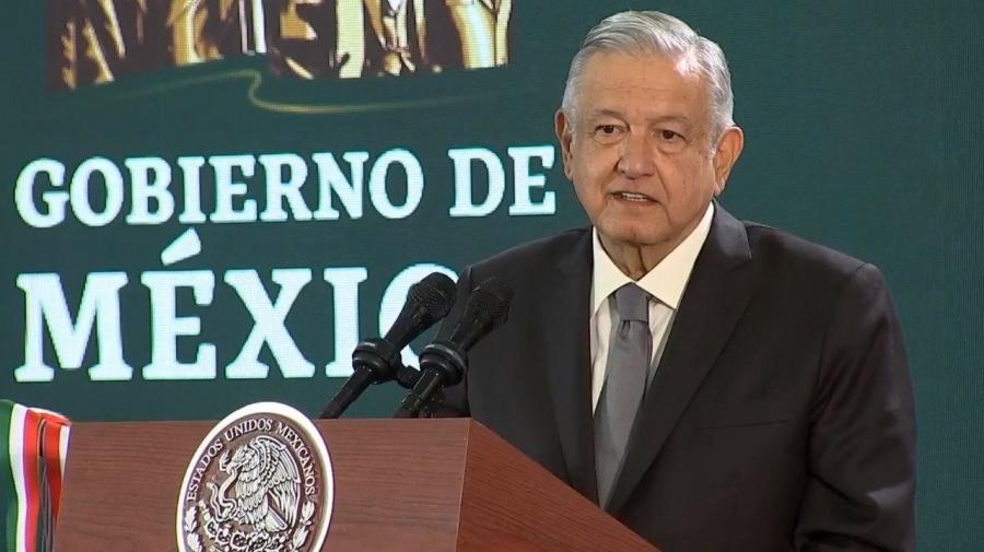 Gobernadores expresan solidaridad con Andrés Manuel López Obrador