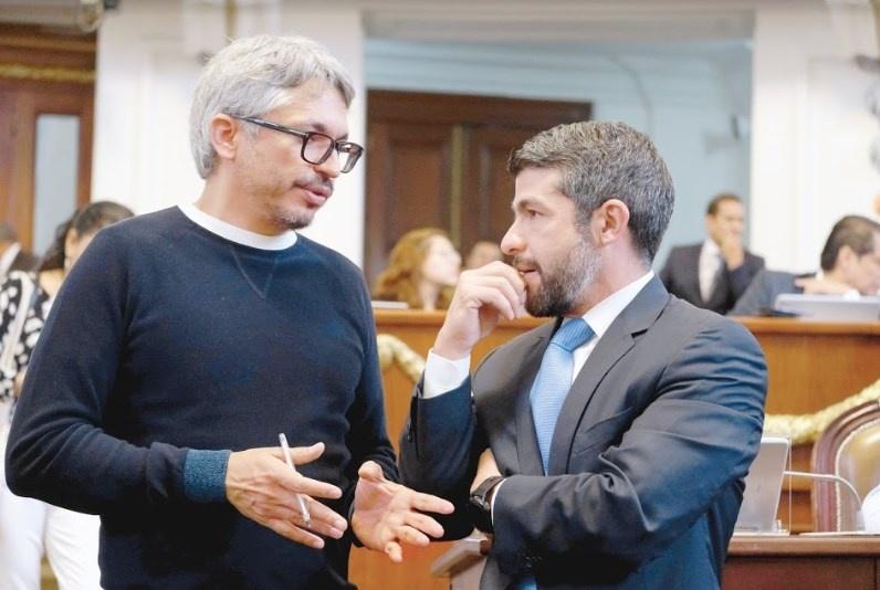 Jaloneo en Morena por Elección Interna
