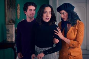 """Netflix estrena la segunda temporada de """"La Casa de las Flores"""""""