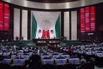 Aprueban en cámara de Diputados en lo general y particular la miscelánea fiscal 2020; turna dictamen al Senado