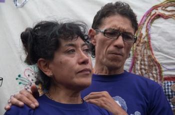 Dictan sentencia de 45 años de prisión al ex novio de Lesvy