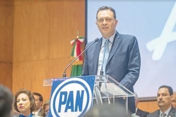 PAN ve incongruencia en renuncia de Deschamps