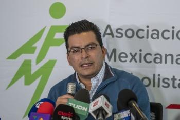 Nadie habló de parar la Liga MX, los jugadores sólo quieren su pago: Álvaro Ortiz