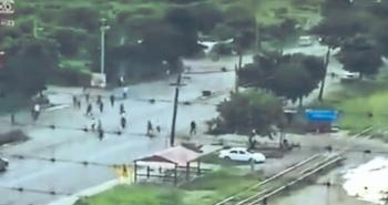 Se fugan 20 reos en Aguaruto; asesinan a 2 custodios