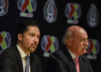 Femexfut aporta 18 mdp para saldar deudas en el Veracruz