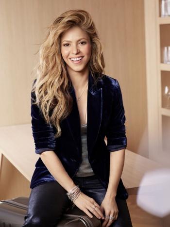 El hijo mayor de Shakira está obsesionado con su nueva canción