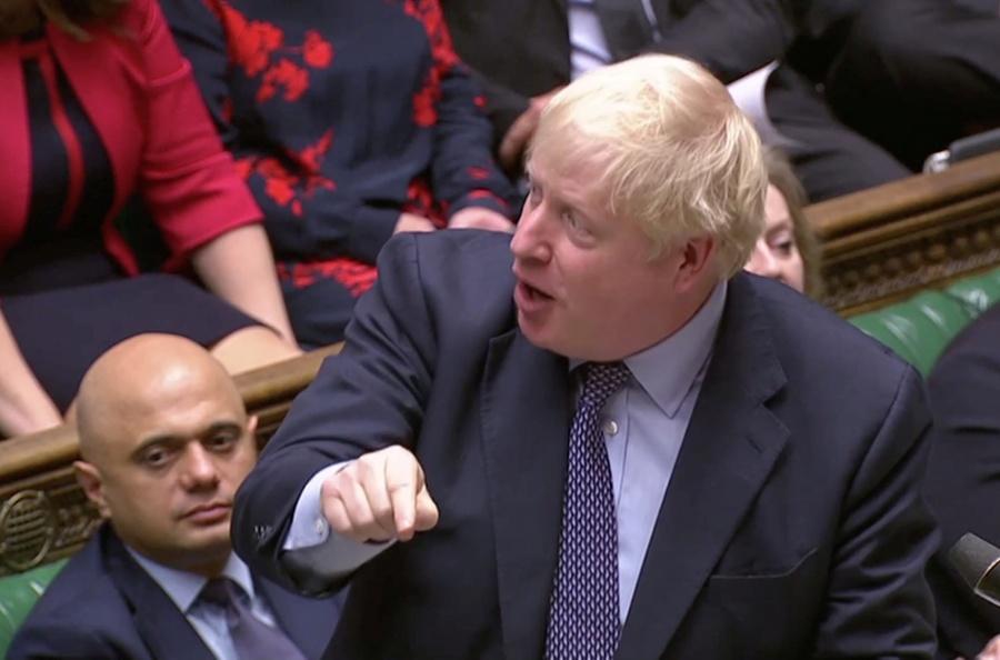 Aplaza Parlamento británico su decisión sobre el Brexit y su salida de la UE