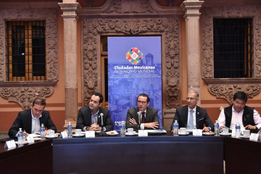 Reconocen liderazgo turístico de las Momias en Asamblea de Ciudades Patrimonio
