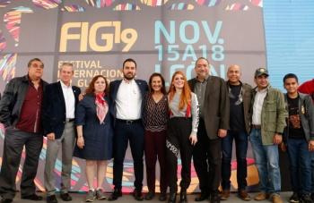 Todo listo para el Festival del Globo 2019 en Guanajuato