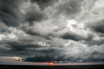 Pronostica el SMN lluvias muy intensas en Colima, Jalisco y Michoacán